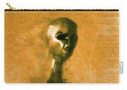 Alien Portrait Carry-all Pouch