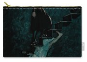American Horror Story Asylum 2012 Carry-all Pouch