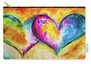Amor Amor Carry-all Pouch