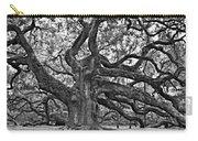 Angel Oak Carry-all Pouch