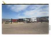 Antique Chevrolet Truck Carry-all Pouch