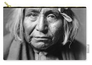 Apache Man, C1906 Carry-all Pouch