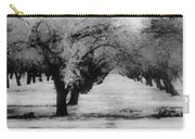 Apple Orchards In Dixon Carry-all Pouch