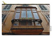 Artistic Architecture In Palma Majorca Spain Carry-all Pouch