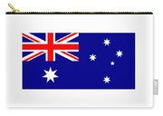 Australia Flag Carry-all Pouch