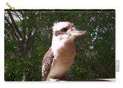 Australia - Kookaburra Full Body Look Carry-all Pouch