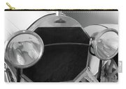 Automobile Of The Past Carry-all Pouch