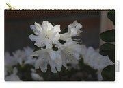 Azalea Flowers Carry-all Pouch
