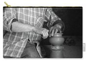 Azores Islands Pottery Carry-all Pouch