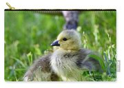 Baby Goose Chick Carry-all Pouch