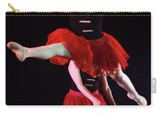 Ballet Performance  Carry-all Pouch by Chen Leopold