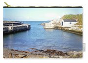 Ballintoy Harbour Carry-all Pouch