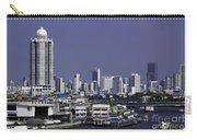 Bangkok Thailand Carry-all Pouch