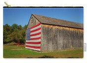 Barns Carry-all Pouch