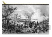 Battle Of Gettysburg Carry-all Pouch by War Is Hell Store