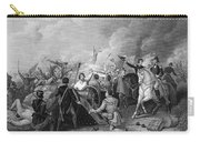 Battle Of New Orleans Carry-all Pouch by Granger