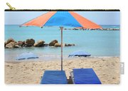 Beach Resort Carry-all Pouch