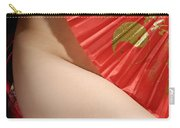 Beautiful Naked Woman Carry-all Pouch