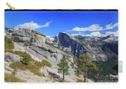 Beauty Of Yosemite Carry-all Pouch