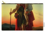 Belisarius Carry-all Pouch