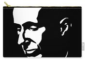 Bertolt Brecht (1898-1956) Carry-all Pouch