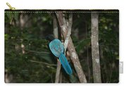 Birds From Coba Carry-all Pouch