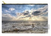 Birling Gap Angel Light Carry-all Pouch