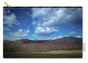 Blue Ridge Foothills Carry-all Pouch