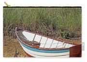 Boat And Anchor Carry-all Pouch