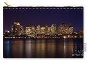 Boston Massachusetts Carry-all Pouch