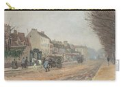 Boulevard Heloise Argenteuil Carry-all Pouch