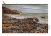 Bracelet Bay And Mumbles Lighthouse Carry-all Pouch