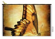 Broad Banded Swallowtail Carry-all Pouch