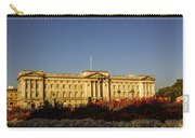 Buckingham Palace. Carry-all Pouch