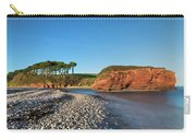 Budleigh Salterton - England Carry-all Pouch
