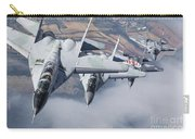 Bulgarian And Polish Air Force Mig-29s Carry-all Pouch