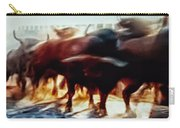 Bull Run Carry-all Pouch