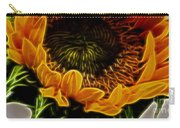 Burning Sun.. Carry-all Pouch