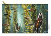 California Kelp Forest Carry-all Pouch