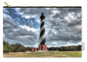 Cape Hatteras Lighthouse, Buxton, North Carolina Carry-all Pouch