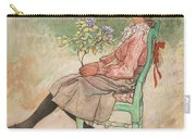 Carl Larsson, Dagmar Grill Carry-all Pouch