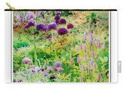 Castle Gardens Carry-all Pouch