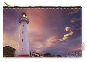 Castle Point Lighthouse Carry-all Pouch