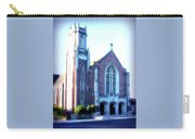 Cathedral Of The Annunciation 2 Carry-all Pouch