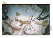 Cave Art Carry-all Pouch