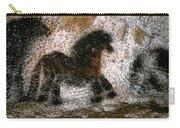 Cave Art: Lascaux Carry-all Pouch