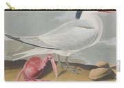 Cayenne Tern Carry-all Pouch