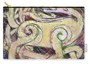 Celtic Layers Carry-all Pouch