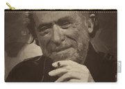 Charles Bukowski 2 Carry-all Pouch