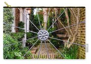 Charleston Gated Garden Carry-all Pouch